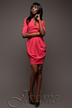 Платье  Cameron Coral