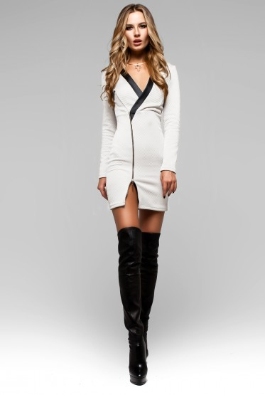 Платье Феличита белый