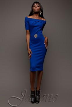 Платье Naomi Electric