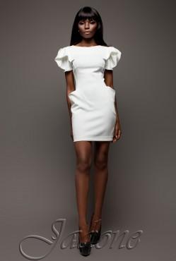 Платье  Salanzh white