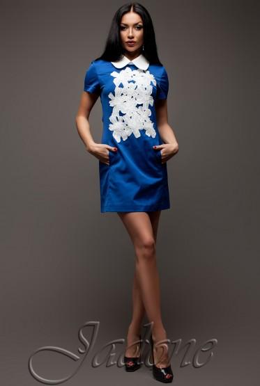 Платье Cindy Electric