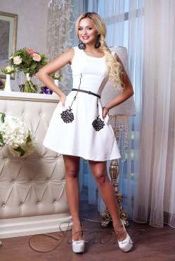 Платье  Lolitta white