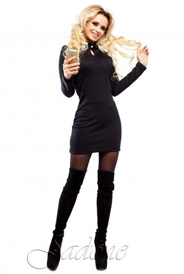 Платье Lorenzi black