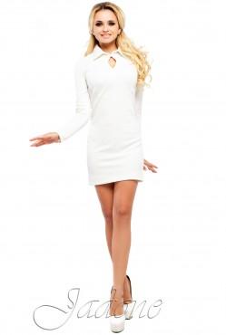 Платье Lorenzi milk