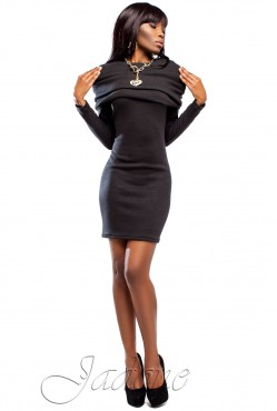 Платье Rosemary black