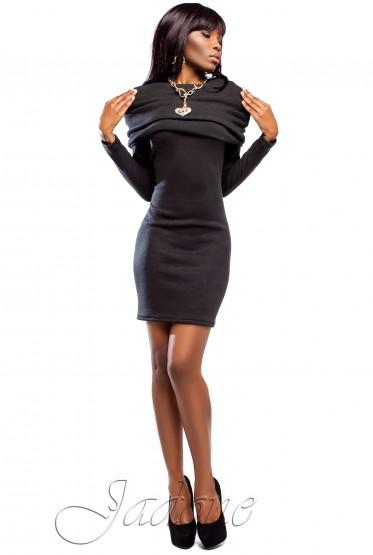 Платье Розмари черный