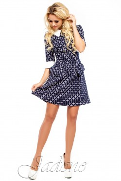 Платье Polaris blue