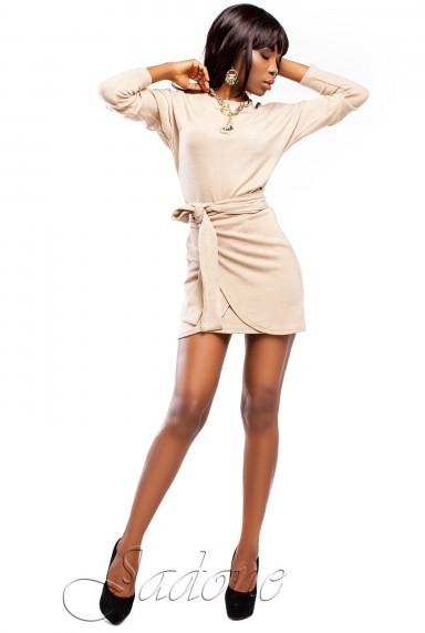 Платье Кенди бежевый