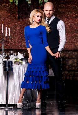 Платье Хилари Electric