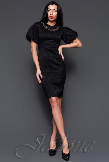 Платье Kelly black