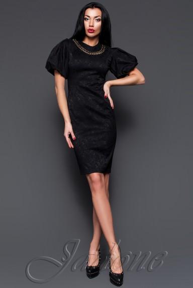 Платье Келли черный