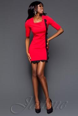 Платье Sorento Coral