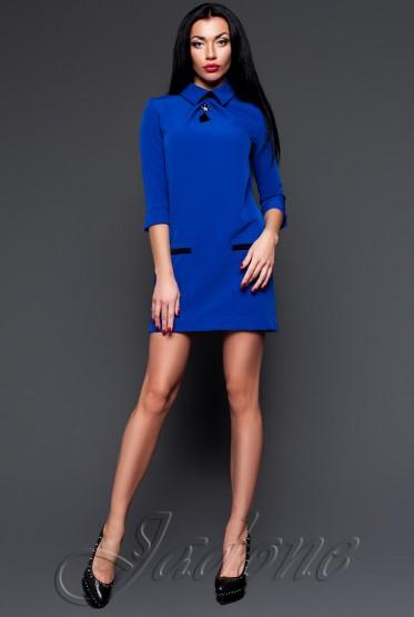 Платье-туника Loren Electric