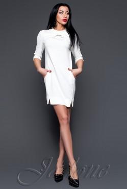 Платье-туника Ingrid milk