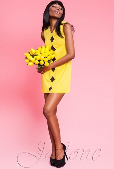 Туника Ли-Ли yellow