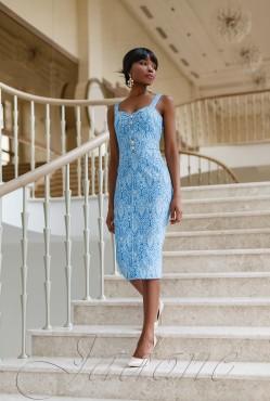 Платье Марикей Electric
