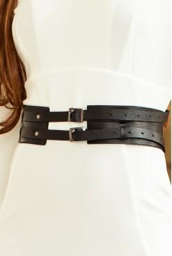 Belt S black
