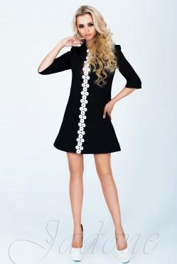 Dress Ophelia black
