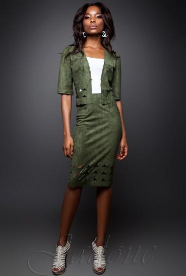 Suit Grace Haki