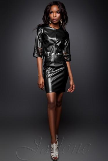 Suit Onyx black