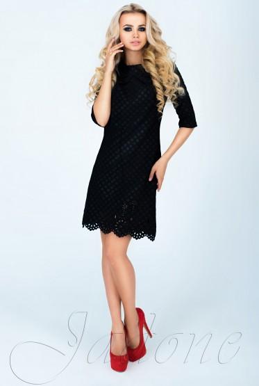 Loren Dress black