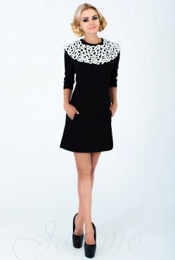 Dress Parma black