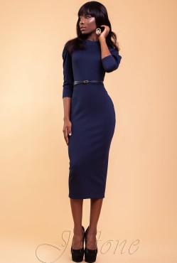 Dress Mohicans dark blue