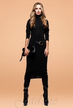 Платье Schick black