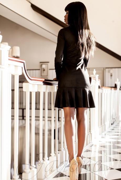 Платья оптом Одесса - производитель Jadone Fashion c20ab9b1fa5