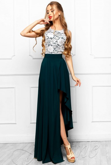 Платье Арни Изумруд