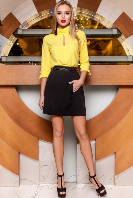Блуза Лоренсити жёлтый