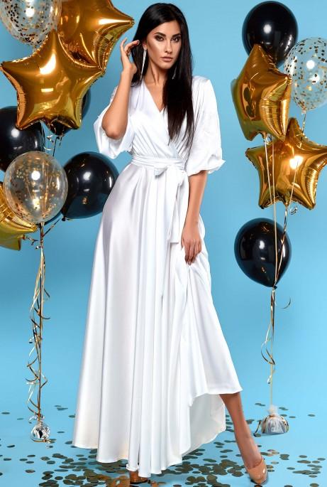Платье Luna белый