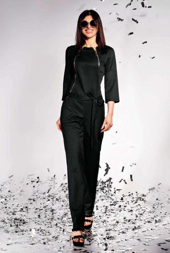 Комбинезон Style черный