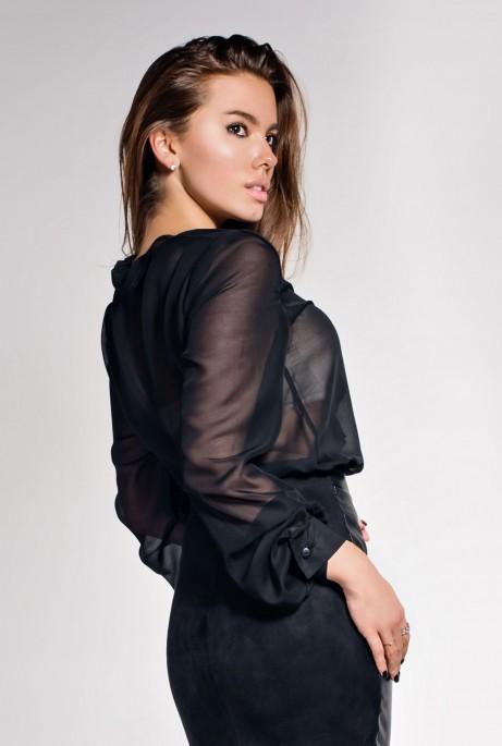 Блузки оптом по выгодным ценам от производителя Jadone Fashion 8ebf3459a18