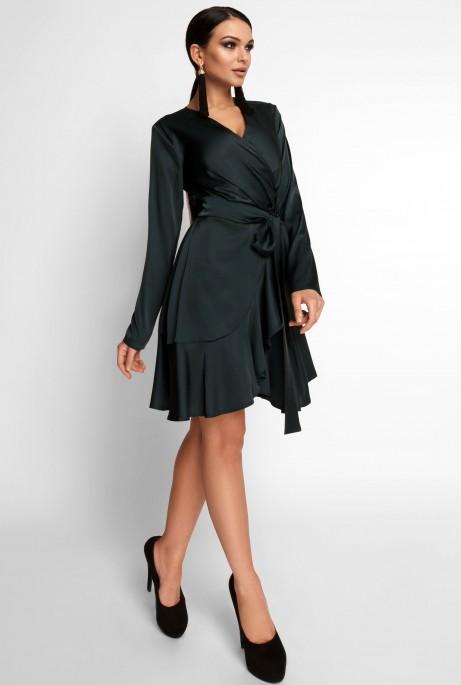 Платье Арина Изумруд