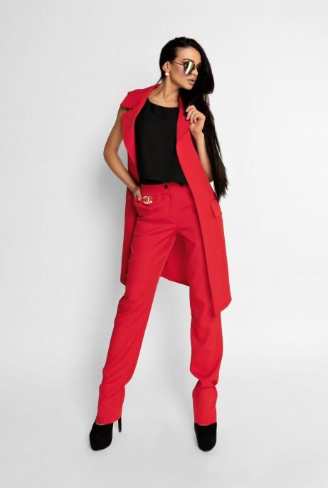 Женские деловые костюмы оптом от производителя Jadone Fashion 62579f0ac46d1