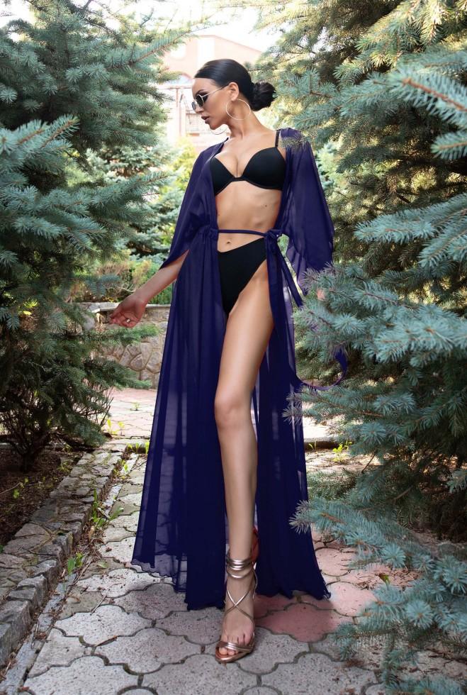 Туника Антария тёмно-синий