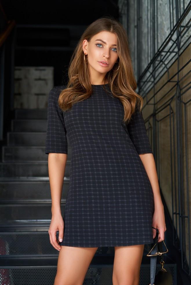 Платье Гарсия черный