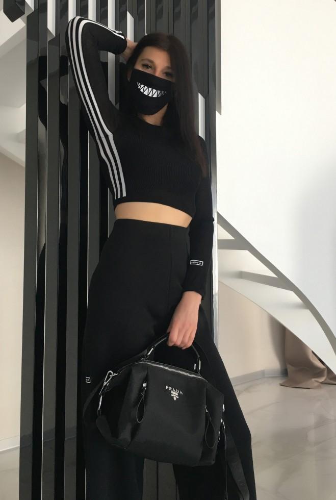 Повязка Fashion 03