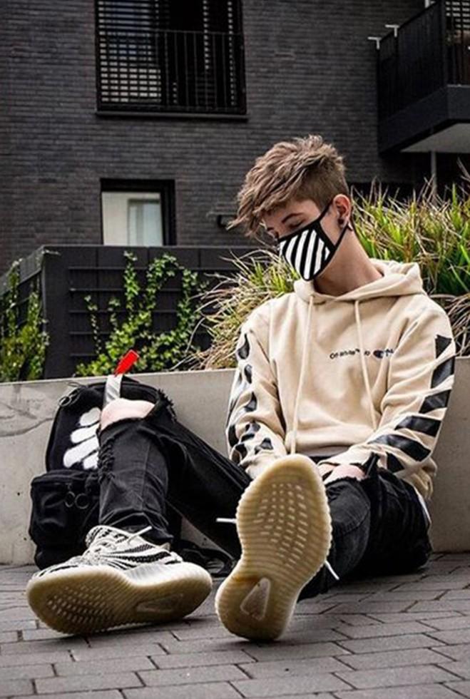 Повязка Fashion 08