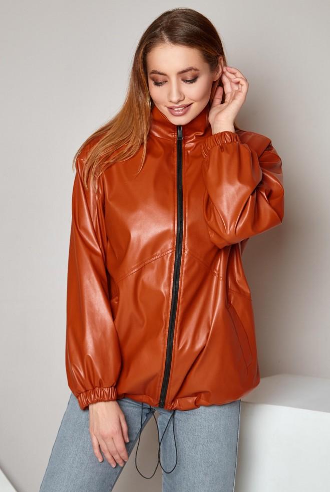 Куртка Бест кирпичный Жадон