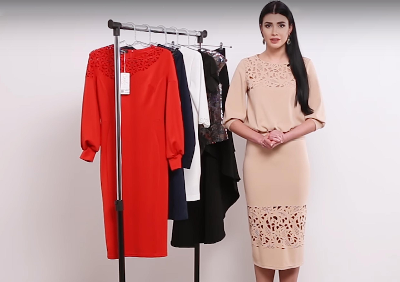 Видеообзор одежды Jadone Fashion от оптового интернет-супермаркета ЧИА