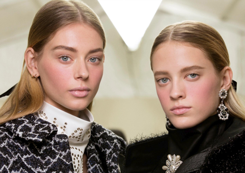 Модные тренды в макияже 2020