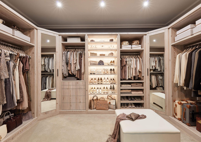 Особенности хранения сезонной одежды