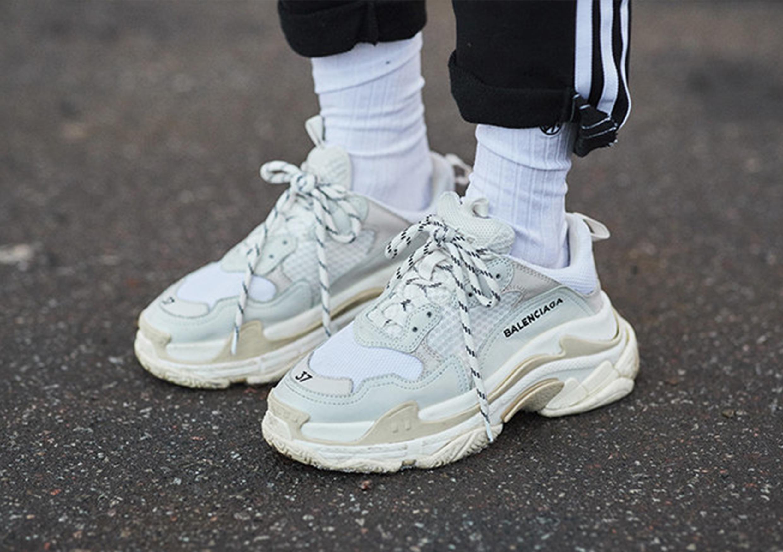 Ugly Fashion: с чем носить модную спортивную обувь