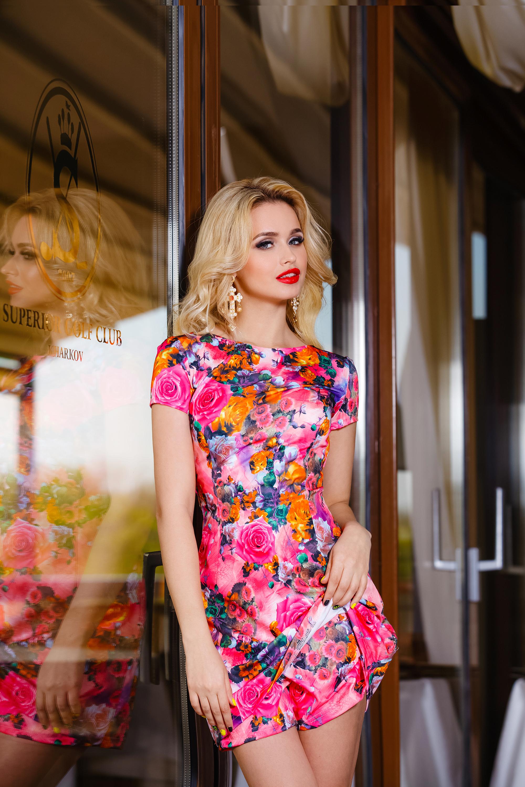 Компания Jadone Fashion продолжает удивлять Вас и представляет вторую часть коллекции «Flirt»!