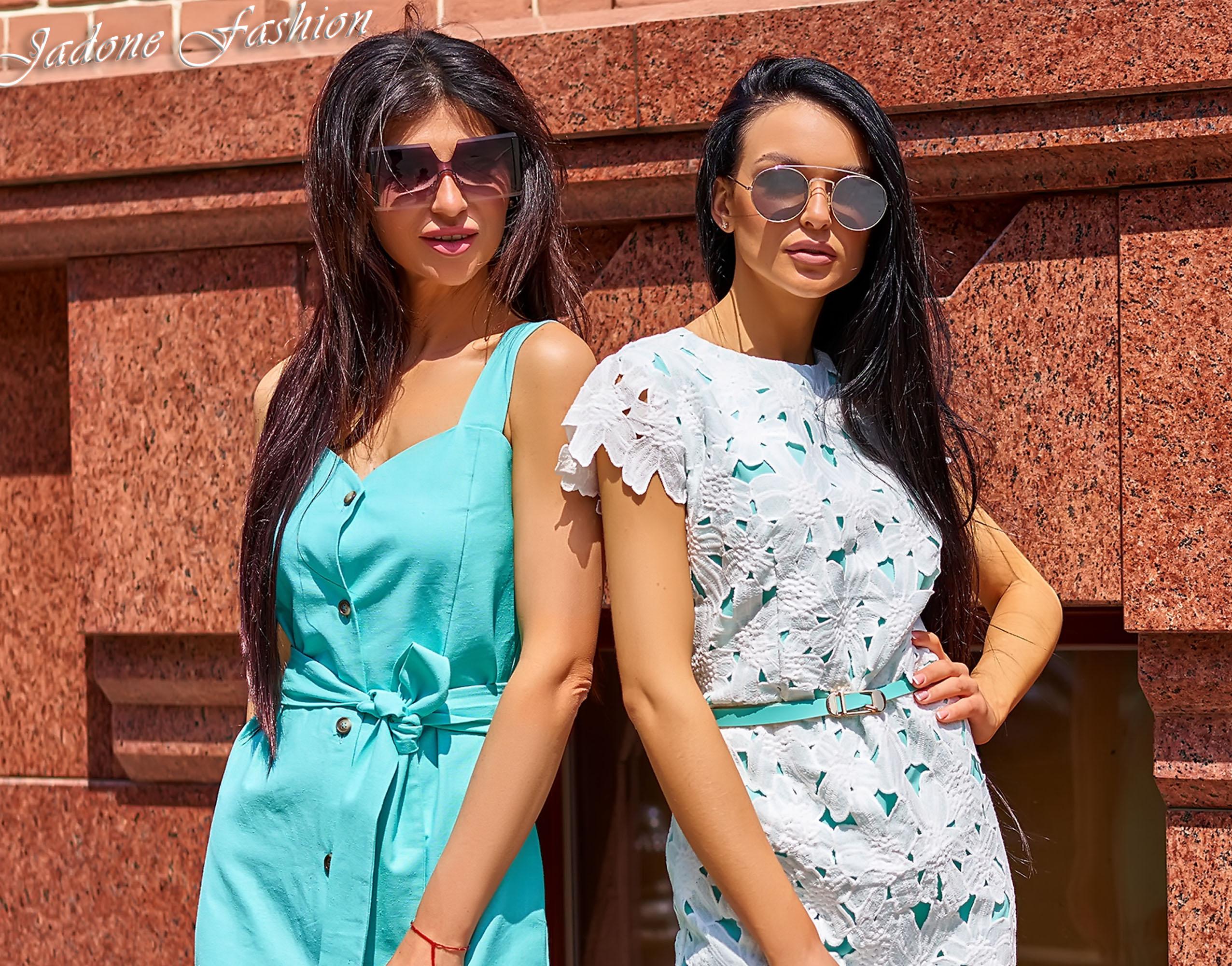Новая коллекция от Jadone Fashion «Summer Fest»