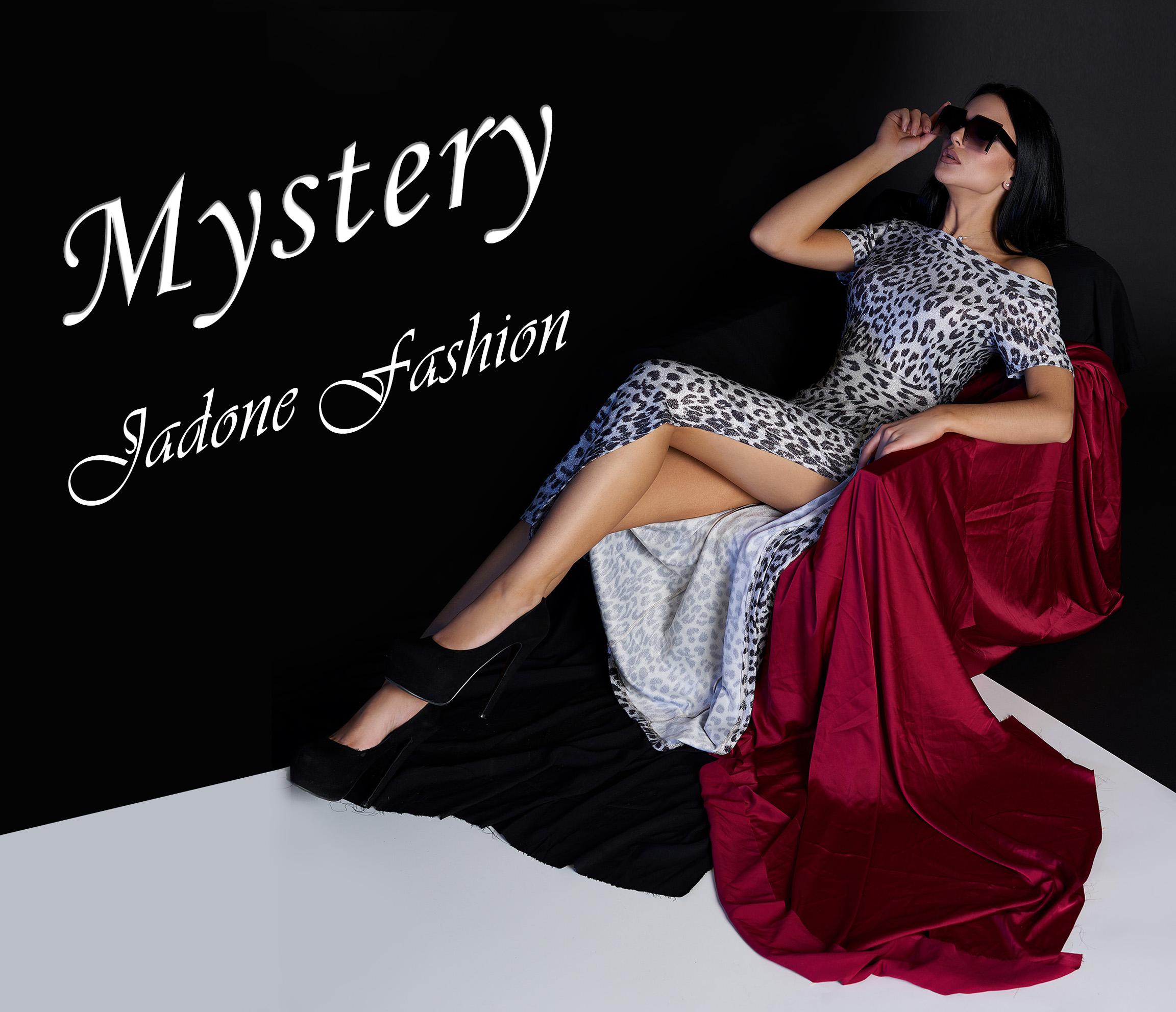 """Новая коллекция """"Mystery"""""""