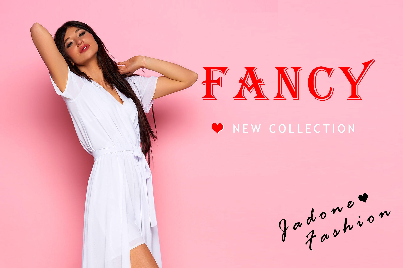 """Новая коллекция """"Fancy"""""""