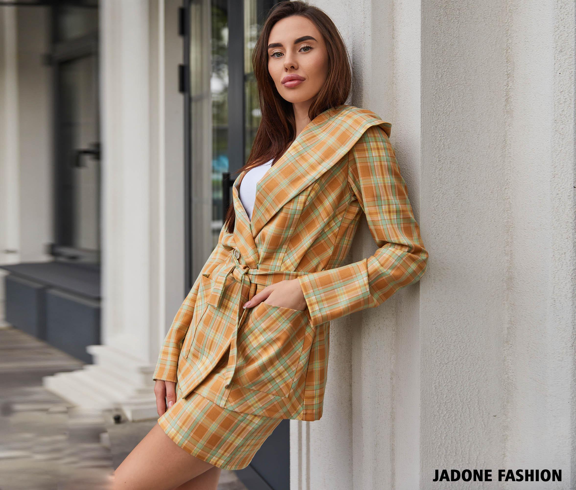 Новая коллекция от Jadone «Summer Look»